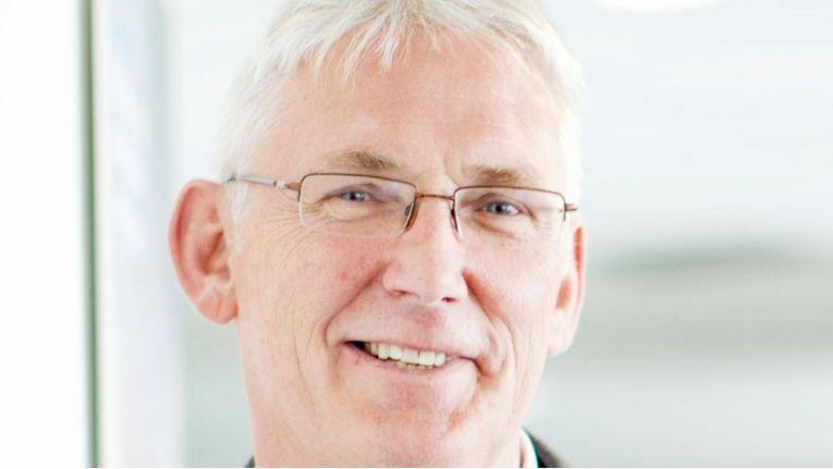 """Der bisherige BASF-CIO Wiebe van der Horst leitet seit Oktober 2017 das Projekt """"Next Generation Business Architecture""""."""