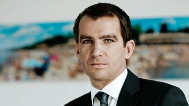 Laut Sebastian Paas von KPMG haben CIOs Grund zum Optimismus.