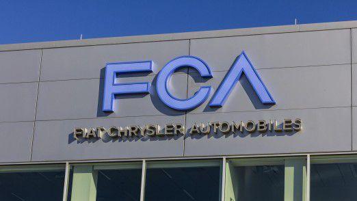 Das US-Justizministerium hat FCA im Auftrag des Umweltamts EPA wegen Verstößen gegen das Luftreinhaltegesetz verklagt.
