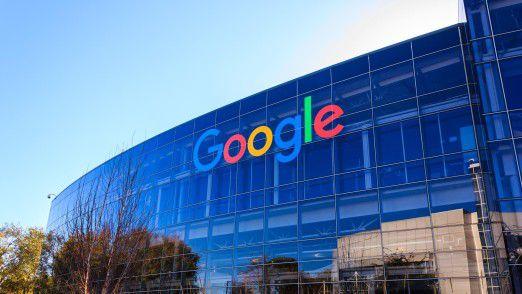 Die EU wirft Google vor, in der Shopping-Suche eigene Dienste zu bevorzugen.
