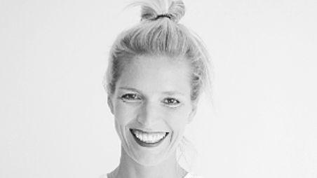 Anna Süster Volquardsen, Gründerin der Online-Plattform Dear Work, berät Firmen in Sachen Personal- und Organisationsentwicklung.