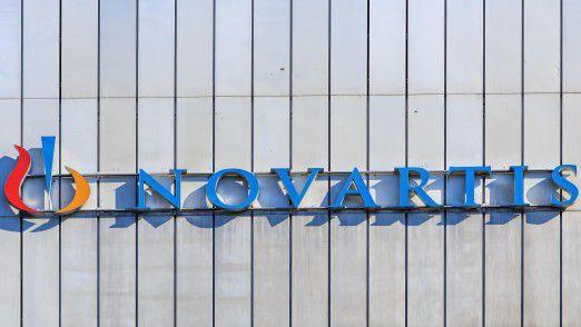 Novartis und IBM Watson Health kooperieren auf dem Gebiet der Brustkrebsvorsorge.