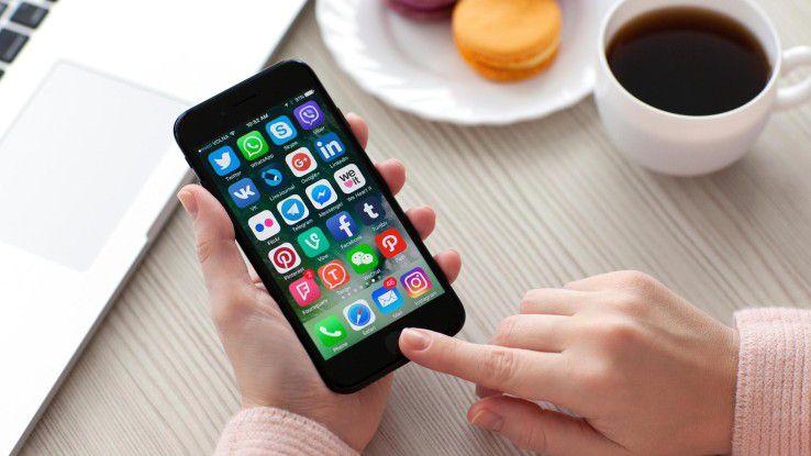 Blockiert Apple den Radioempfang in seinen iPhones?