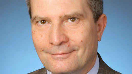 Jens Hittmeyer ist neuer IT-Leiter bei KWS Saat.