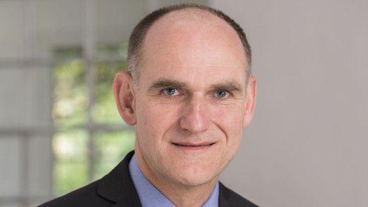 Alfred Kranstedt ist neuer Leiter des Informationstechnikzentrums Bund (ITZBund).