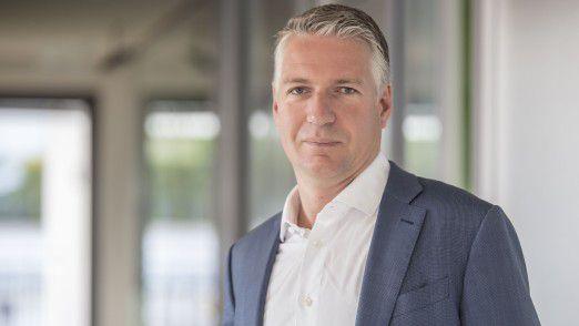 Karel Dörner ist neuer CTO bei MediaMarktSaturn.