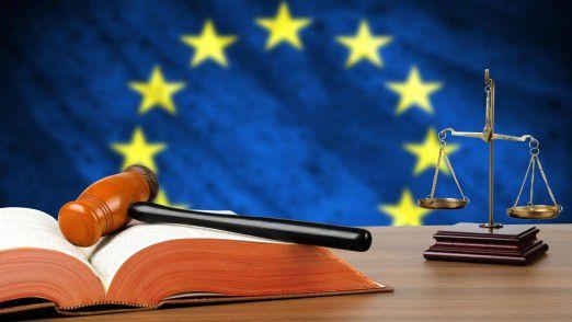 Digitalisierung auf Basis europäischer Werte.