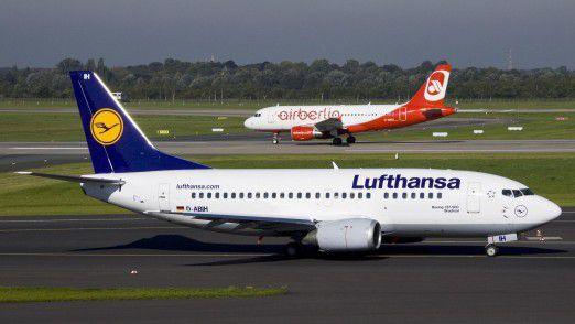 Details für das Ende von Air Berlin sollen am 12.10.17 verkündet werden.