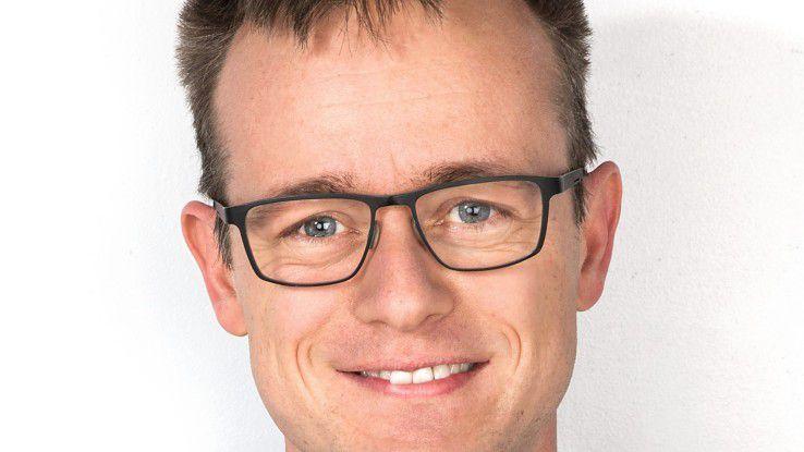 Autor Steffen Heilmann ist CIO der myToys Group.