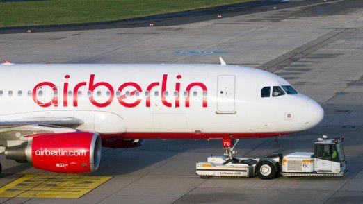 Mit hohem Tempo gehen die Verkaufsverhandlungen um die zweitgrößte deutsche Fluggesellschaft Air Berlin in die entscheidende Phase.