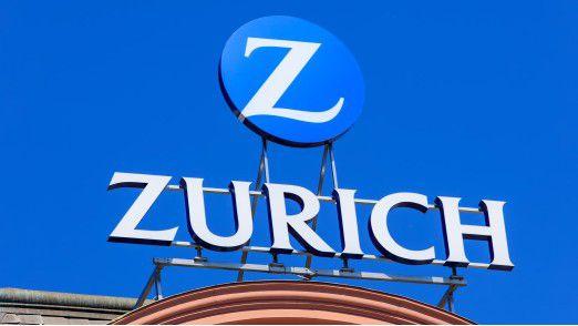 Berichten zufolge plant Zurich einen Arbeitsplatzabbau in Höhe von etwa 200 Jobs.