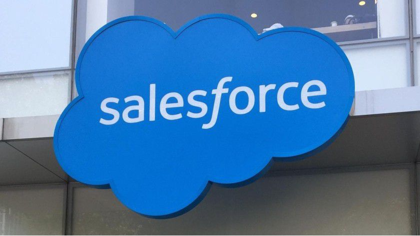 Cloud-Integration: Salesforce kauft Mulesoft für 6,5 Milliarden Dollar - Foto: NYCStock - shutterstock.com
