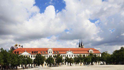 Magdeburger Landtag