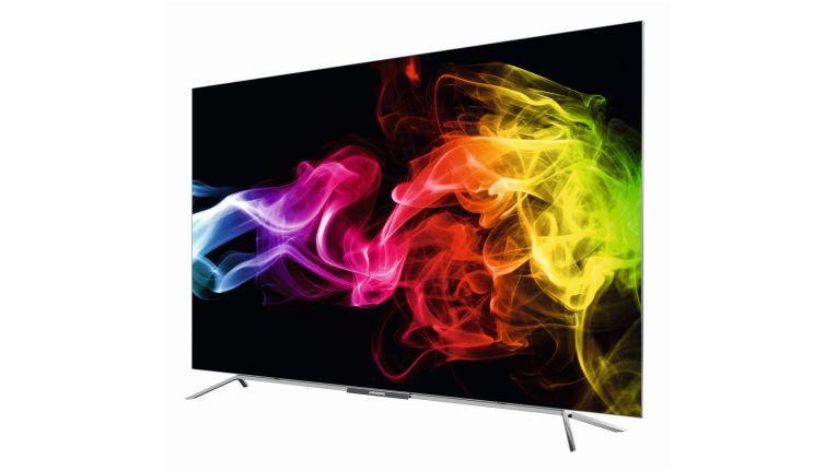 OLED-TV von Grundig