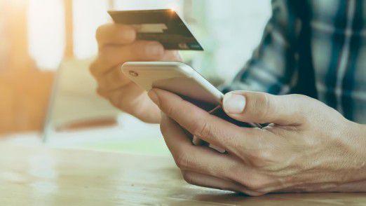 Onlinehändler müssen ihren Kunden mehr als eine kostenlose Zahlungsmöglichkeit anbieten.