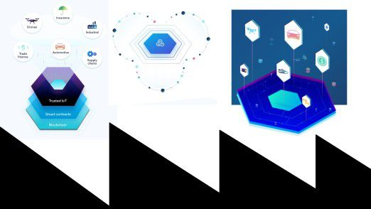 Erstes Projekt der Trusted IoT Alliance ist ein vernetzter Tacho, der Betrug verhindern soll.
