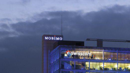 Die Swisscom stößt ins Geschäft mit Blockchain-Anwendungen vor.