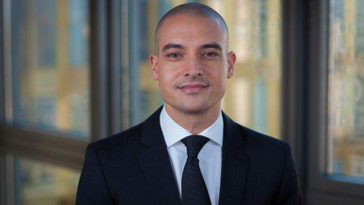 Samir Fadlallah ist CIO und zugleich CTO.