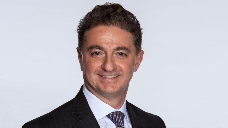 Adel B. Al-Saleh, Telekom-Vorstand und CEO T-Systems