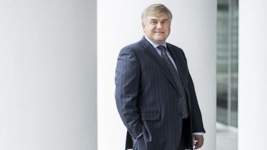 Zuvor war Smaczny Senior Advisor BTO Practice bei McKinsey.
