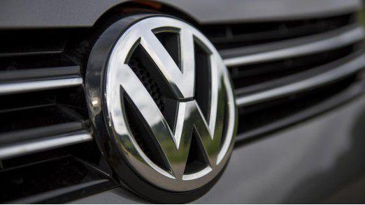 Geht es um Forschungsausgaben, erreicht Volkswagen mit rund 12,2 Milliarden Dollar weltweit nur noch den fünften Platz.