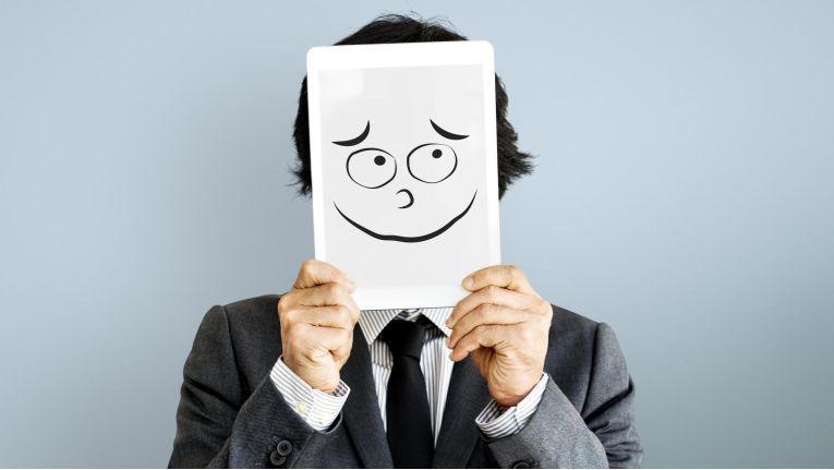 Es ist ein schwieriges Unterfangen, einen Gesichtsausdruck richtig zu lesen und ihn entsprechend zu deuten.