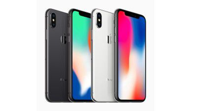 Neues iPhone: iPhone X: Face ID, Kamera, Display im Macwelt-Test - Foto: Apple