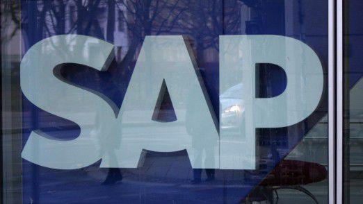 SAP flexibilisiert den Arbeitsort für seine Mitarbeiter.