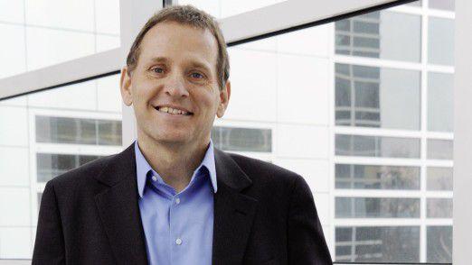 Gottfried Egger ist neuer CIO bei der Leoni AG.