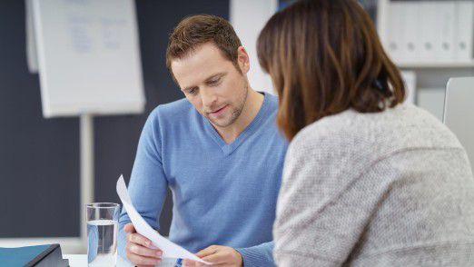 Man sieht sich immer zweimal. Ein Mitarbeiter kommt aber nur zum Unternehmen zurück, wenn die Trennung professionell ablief.