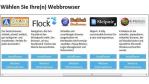 Vereinbarung mit EU abgelaufen: Windows ab sofort ohne Browser-Auswahlfenster