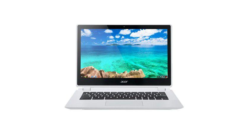 Für 349 Euro mit Full-HD-Display: Acer Chromebook 13 mit Chrome OS