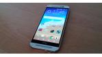 HTC One M9 im ersten Test : Kleines Update für teures Geld