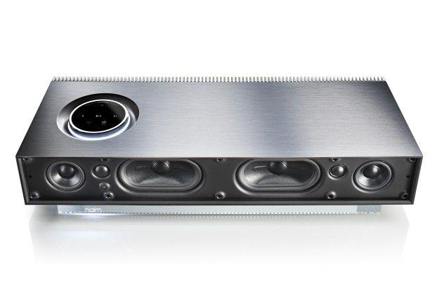 Das 3-Wege Stereosystem erfreut mit einem frischen und direkten Klang.