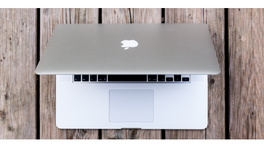 Haswell-Chip und Force-Touch-Trackpad: Macbook Pro 15 Zoll im Test - Foto: IDG