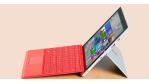 Mit Windows 8.1: Neues Microsoft-Tablet Surface 3 - schon ausprobiert! - Foto: Microsoft
