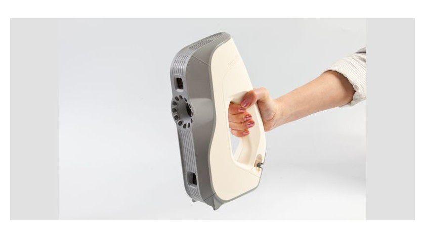 Beliebter Handscanner: Artec Eva