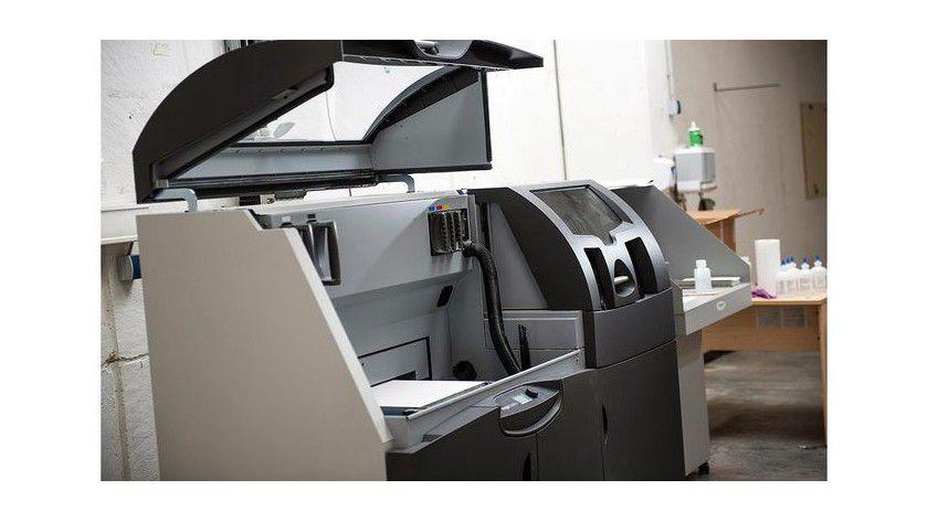 Figurendrucker: Z-Printer Projet 660Pro
