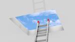Ein Schritt nach vorn: So treiben Sie Ihre Karriere aktiv voran - Foto: beermedia_Fotolia