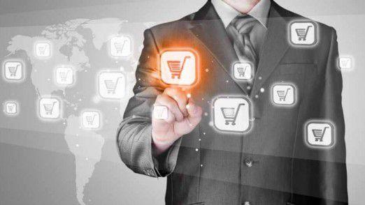 E-Commerce vor dem Hintergrund der Globalisierung fordert den IT-Architekturen der Anbieter zunehmend neue Fähigkeiten ab.