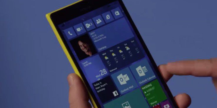 "Einige Lumia-Modelle wurden durch Windows 10 Technical Preview ge""brickt"""