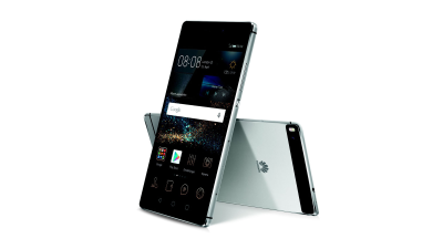 Android-Smartphone: Huawei P8 im Test - Foto: Huawei