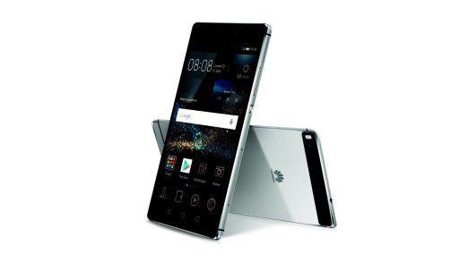 Das Huawei P8