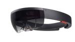 AR-Brille: Microsoft Hololens ausprobiert