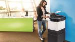 Neue Laserdrucker und MFPs : Kyocera baut Ecosys-Farbportfolio aus - Foto: Kyocera Document Solutions Deutschland GmbH