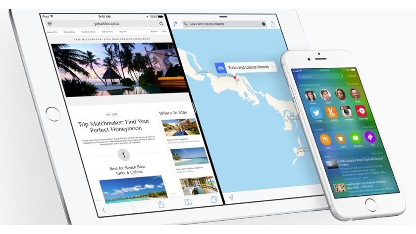Systemwechsel leicht gemacht: So wechseln Sie von Android zu iOS - Foto: Apple