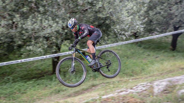 Das Craft Rocky Mountain-Team gehört zu den größten und vielseitigsten Mountainbike-Teams in Deutschland.