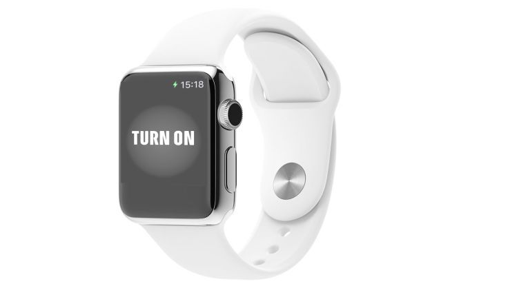 "Technik-News am Handgelenk: Die Apple Watch-App von ""Turn On"""
