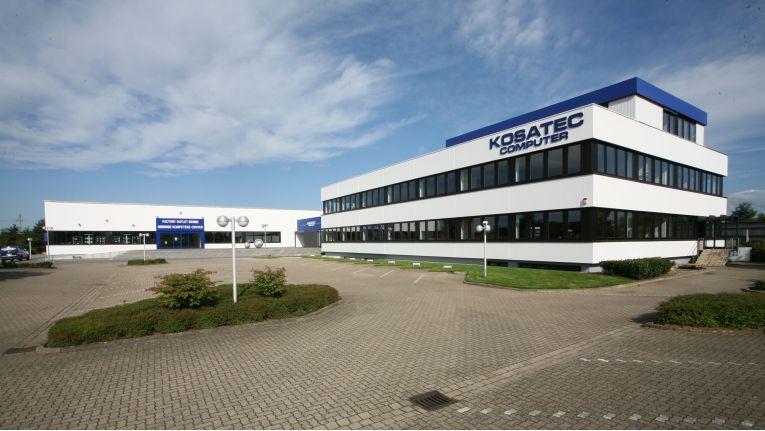 Kosatec steigt nun in die Electronic Software Distribution (ESD) ein.