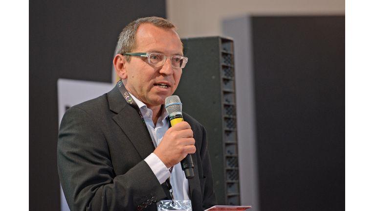 """Ronald Wiltscheck, Chefredakteur ChannelPartner: """"SAP sollte die Fehler von Microsoft nicht wiederholen."""""""